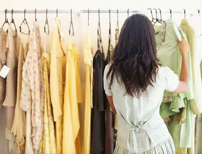 Comment faire du shopping ? dans conseils mode s1