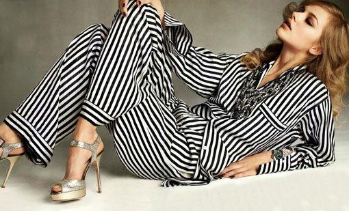 Comment porter le pyjama ? dans Tendances pyjama2